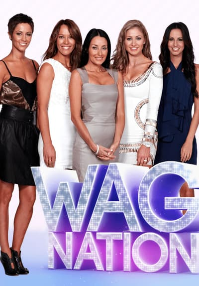 Wag Nation Free TV Series Poster Image