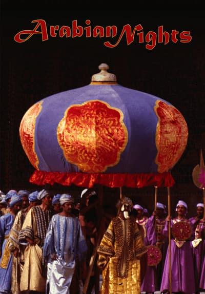 Watch Arabian Nights (1975) Full Movie Free Online on Tubi ...