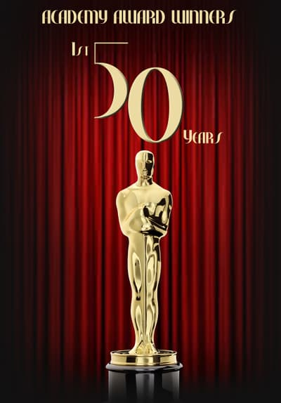 Academy Award Winners: The First 50 Years Free TV Series Poster Image