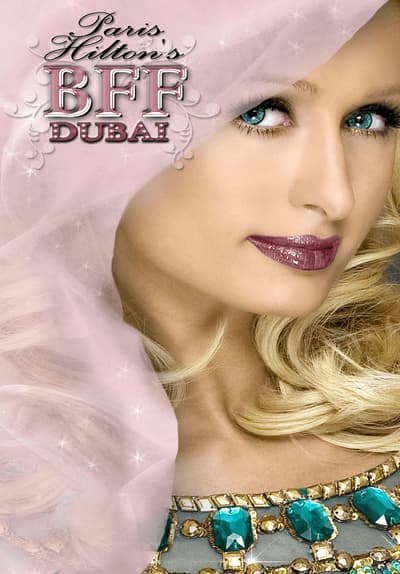 Paris Hilton's My New BFF Dubai S01:E03 - Season 1, Episode 3 Free TV Episode Poster Image