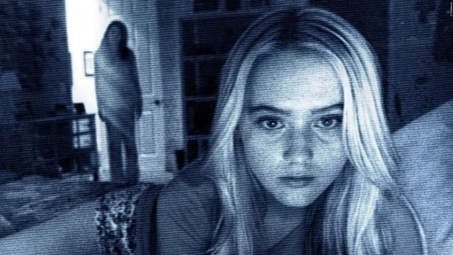 Paranormal Activity 4 on FREECABLE TV