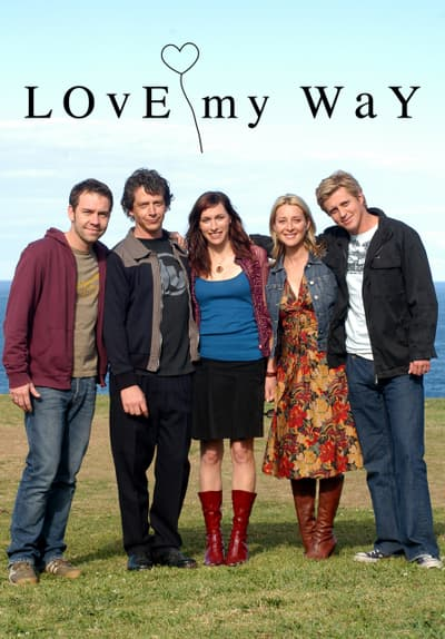 Love My Way S01:E08 - A Different Planet Free TV Episode Poster Image