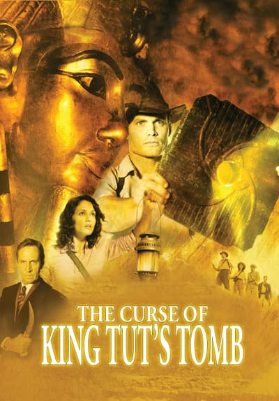 Watch The Curse Of King Tut's T