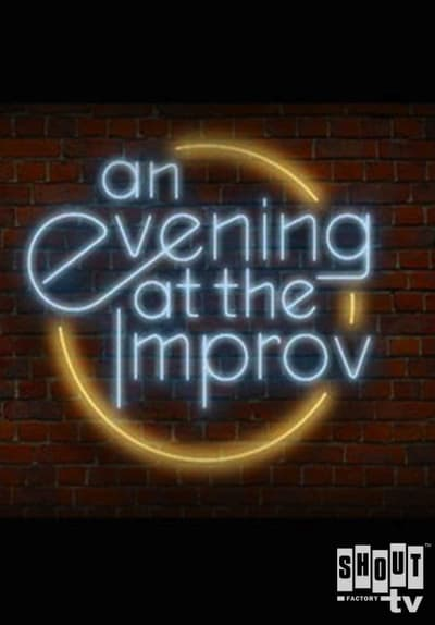 An Evening at the Improv Free TV Series Poster Image