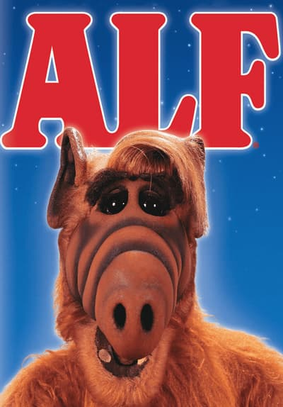 Alf S04:E19 - When I'm Sixty-Four Free TV Episode Poster Image