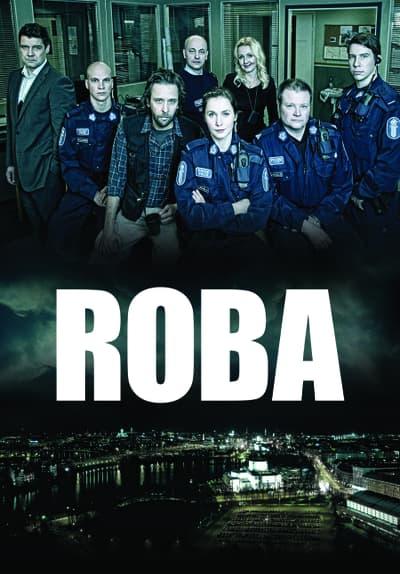 Roba Free TV Series Poster Image