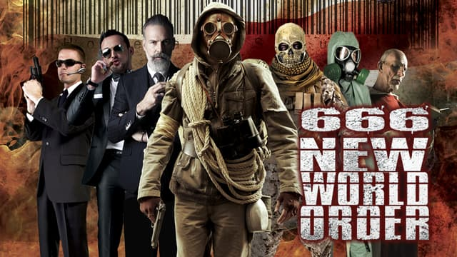 666: New World Order on FREECABLE TV