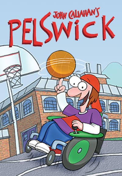 Pelswick S01:E10 - Blink and You're at 182 Free TV Episode Poster Image