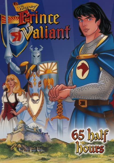 The Legend of Prince Valiant S01:E24 - The Choice Free TV Episode Poster Image