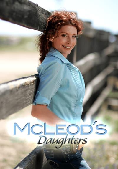 McLeod's Daughters Free TV Series Poster Image