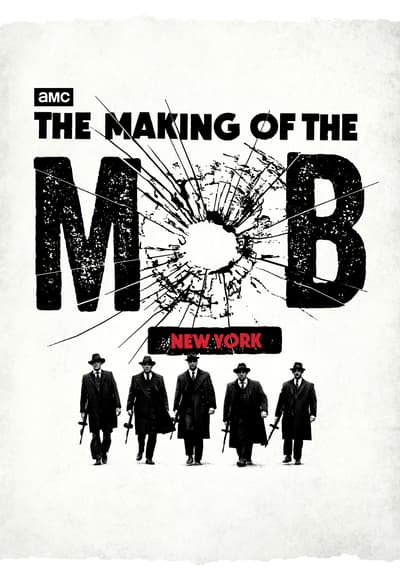 The Making of the Mob: New York Free TV Series Poster Image