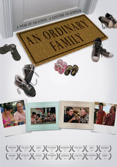 Watch An Ordinary Family (2012) Full Movie Free Online on