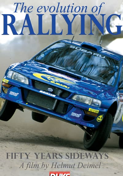 Evolution of Rallying Full Movie Poster Image