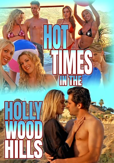 Watch Hot Times In The Hollywood Hi Full Movie Free Streaming Online  Tubi-9892