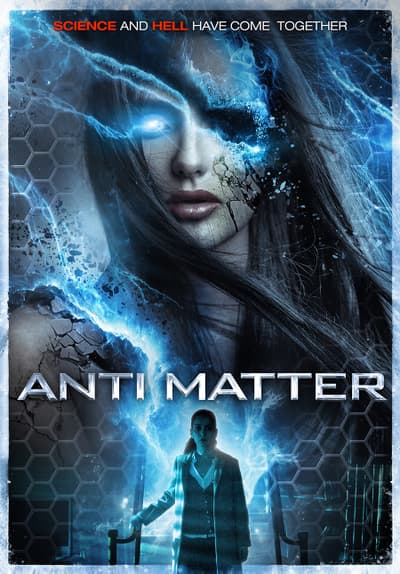 Anti Matter Full Movie Poster Image