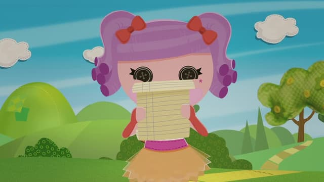 Watch Lalaloopsy Ponies The Big Show 2014 Full Movie Free Online