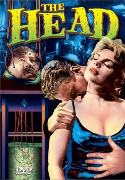 Watch The Head (1959) Full Movie Free Online on Tubi | Free