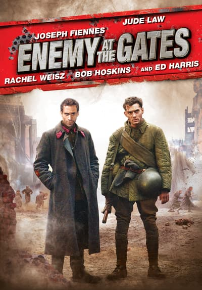 enemy at the gates full movie