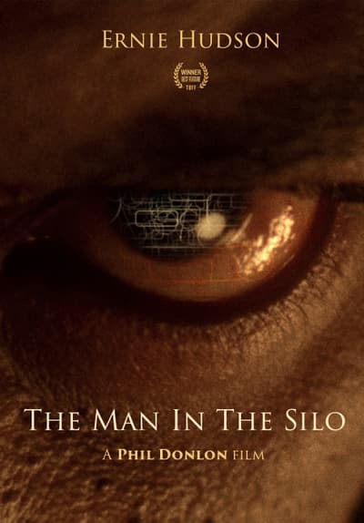 The Man in the Silo Full Movie Poster Image