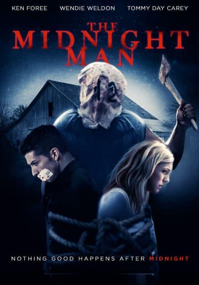 The Midnight Man Stream