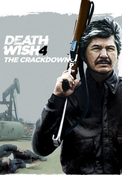 Death Wish 4 Stream