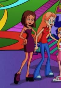 Watch Sabrina The Animated Series S01:E16 - Documagicary ... Sabrina The Animated Series Zelda