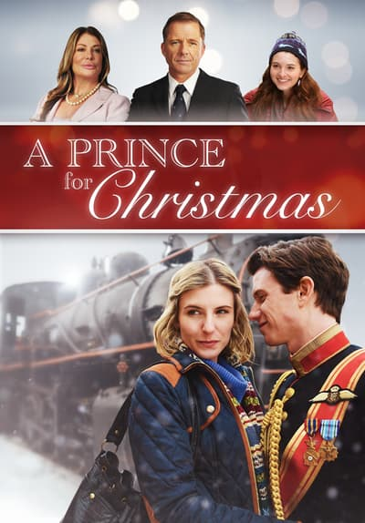 Watch A Prince for Christmas (2015) Full Movie Free