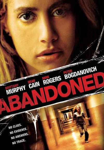 Abandoned Full Movie Poster Image