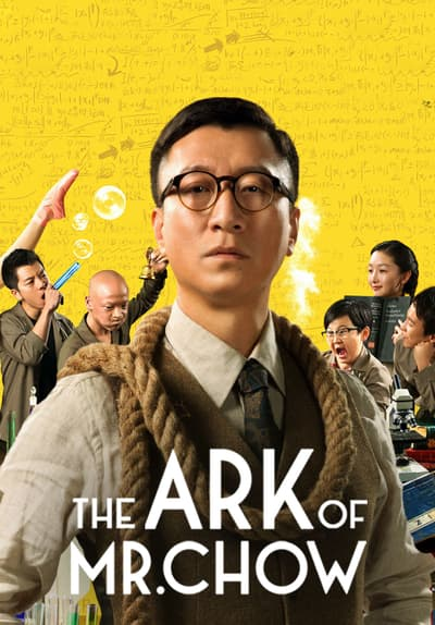 Watch The Ark of Mr  Chow (2014) Full Movie Free Streaming