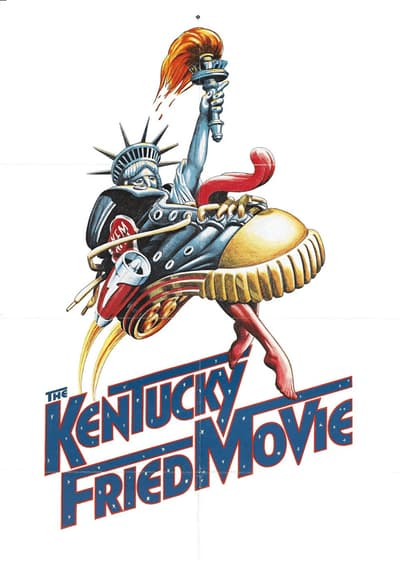Kentucky Fried Movie Full Movie Poster Image