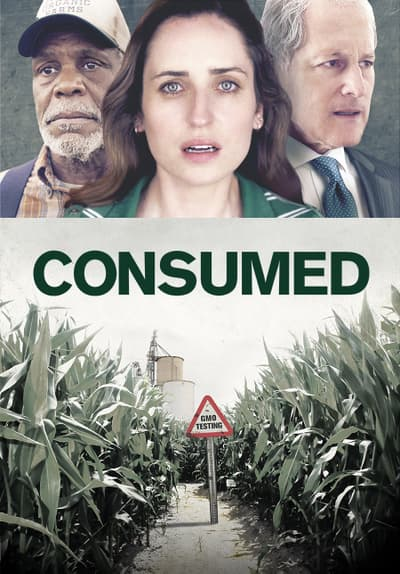 Consumed Full Movie Poster Image