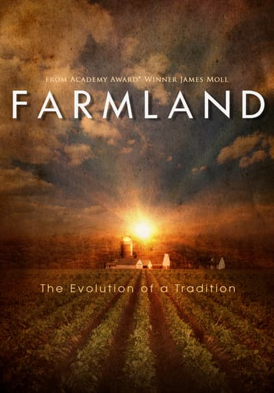 Farmland Full Movie Poster Image