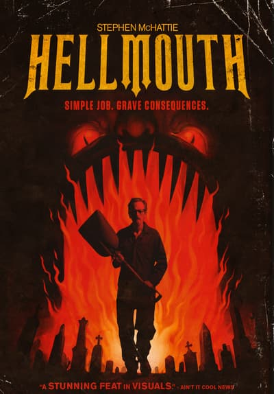 Hellmouth Full Movie Poster Image