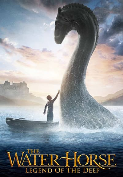 watch the water horse  2006  full movie free online on