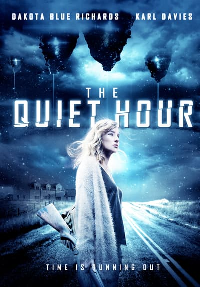 The Quiet Hour Full Movie Poster Image