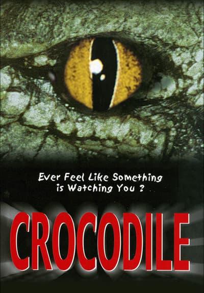 1 Hr Photo >> Watch Crocodile (2000) Full Movie Free Streaming Online | Tubi