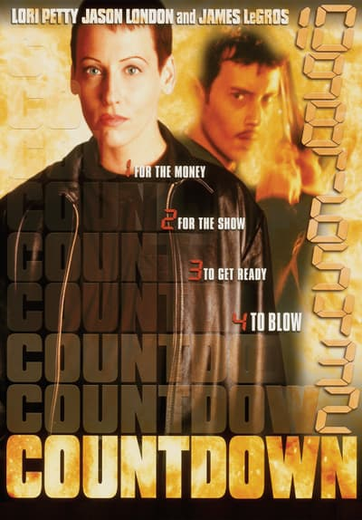 Countdown Full Movie Poster Image