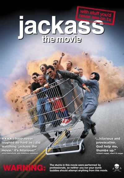 jackass movie 2 watch online
