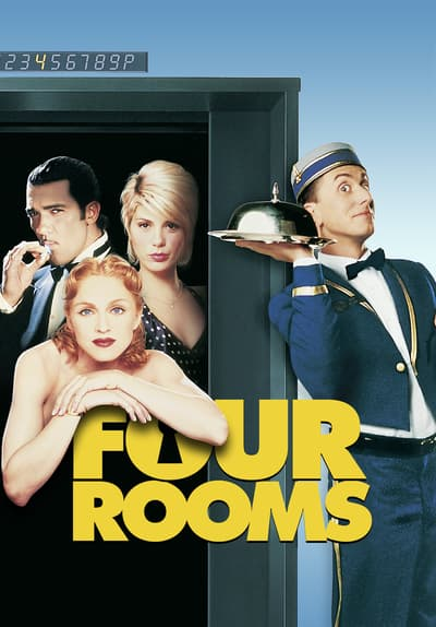 watch four rooms 1994 full movie free online on tubi free streaming movies. Black Bedroom Furniture Sets. Home Design Ideas