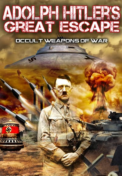396 Best Images About Movies On Pinterest: Watch Adolph Hitler's Great Escape Full Movie Free Online