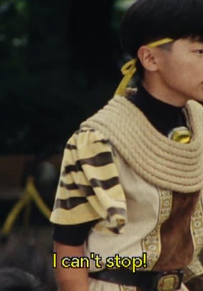 Watch Super Sentai Zyuranger S01:E24 - Hope Springs A-Turtle TV