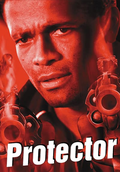 Protector Full Movie Poster Image