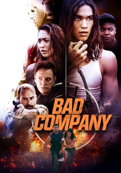 Bad Company Stream