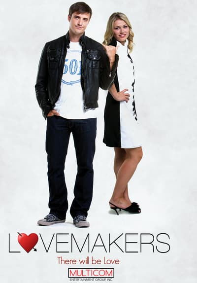 Lovemakers Full Movie Poster Image