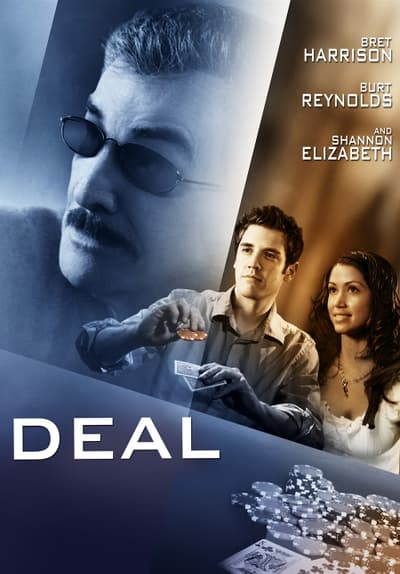 The Deal Full Movie Poster Image