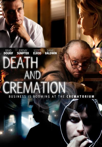 Death and Cremation Full Movie Poster Image