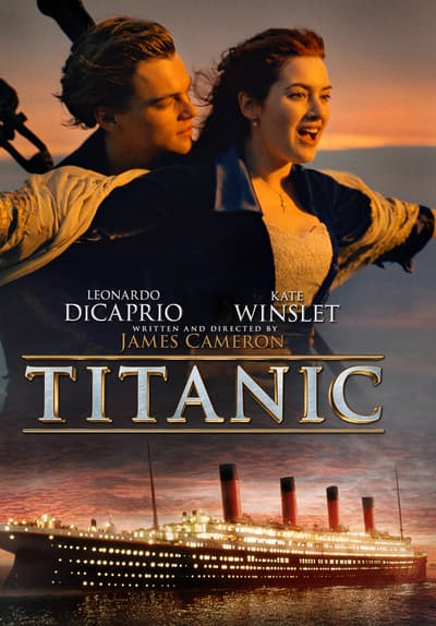 titanic full movie german
