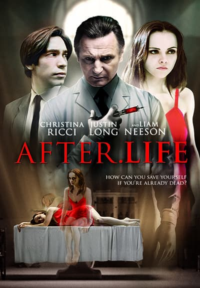 Watch After Life 2009 Full Movie Free Online On Tubi