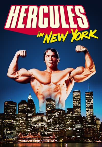 hercule à new york streaming