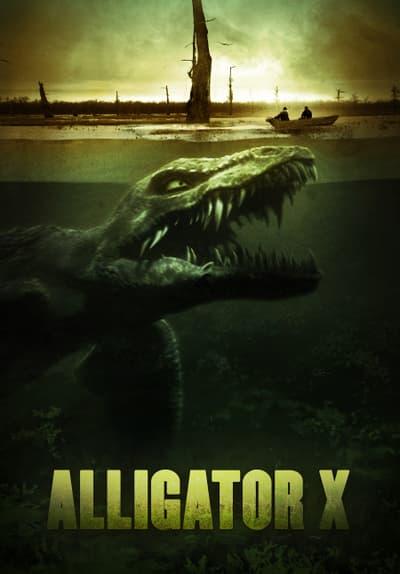 1 Hr Photo >> Watch Alligator X (2011) Full Movie Free Online on Tubi | Free Streaming Movies